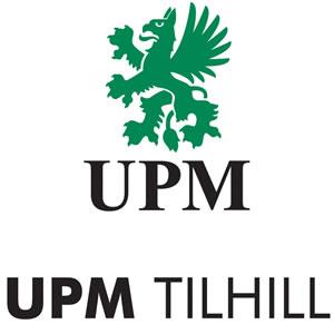 UPM Tilhill combo logo